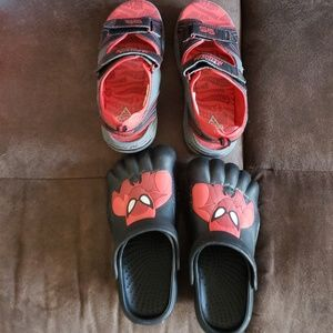 Other - 2 pairs of kids shoes